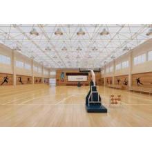Basketball Court Sports Ahornholz-Bodenbelag