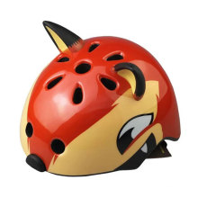 High Density PC Cartoon Skating Child Cycling Riding Kids Motorbike Bike Helmet