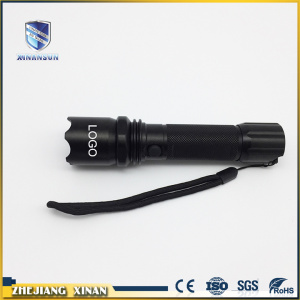 chargeable low weight led traffic flashlight