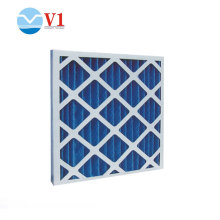 Air filter making machine Uv filter mesh