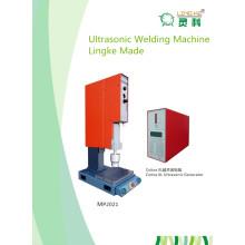 Máquina de solda de plástico ultra-sônico MP2021