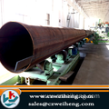 API 5L grade b LSAW steel pipe, large bore (made i..