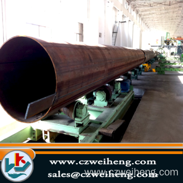Welded Pipe Lsaw Steel Pipe