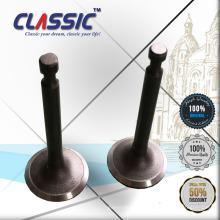 CLASSIC CHINA 170f Motorventil, tragbare Generatoren Auspuffventilhalter, 170f Motorventil