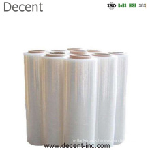 China Factory Water Shampoo Bottle Packaging PVC Pet Shrink Sleeve Film Customized Printing Translucent Plastic Shrink Label