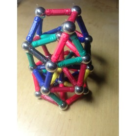 Educational Magnetic Toy