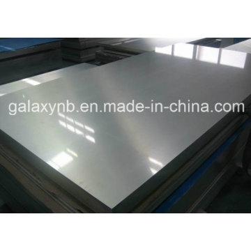 Custom-Made High Quality Titanium Sheet / Plate