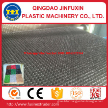 PE Foot Mat Production Line