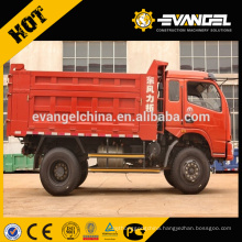 Dongfeng 6*4 260HP LHD RHD 20Tons Heavy Duty Dumper Lorry