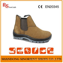 2016 Hot Selling Work Boots with TPU Sole RS009