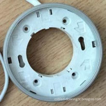 Ir Sensor Led Kitchen Cabinet Lights Round , 220v 0.015w For Tents