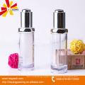30ml plastic dropper bottle
