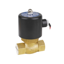Normally Closed Steam Solenoid Valve for High Quality