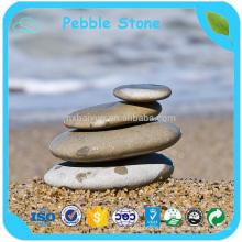Натуральный Голубой Реки Галечный Камень