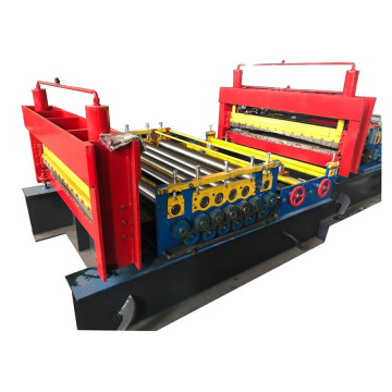 Bumbung Bumbung Roll Forming Making Machine