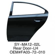 MAZDA FAMILY(Third Generation) Rear Door-L
