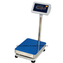 30X40cm Bench Scale 150kg Digital Electronic Stainless Steel Platform Scale