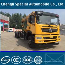 Dongfeng e XCMG 10tons móvel novo caminhão guindaste montado