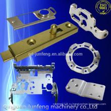 Китайский точности изготовленный на заказ изготовление металла