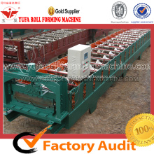 JCH steel tile roll forming machine