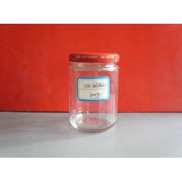 560ml Glass Jar (DHJ560)