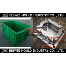 Custom Plastic Jumbo Crate Mold
