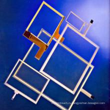 15.3 8-проводная сенсорная панель / сенсорный экран с корпусом Изготовитель Singway