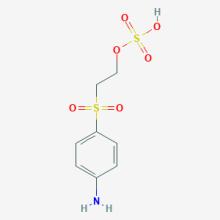 Этанол, 2-[(4-аминофенил)сульфонил]-, 1-(гидроген сульфат)