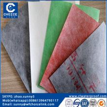 300g 400g PE shower waterproof sheet membrane
