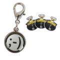 Dog Pendant, Luxury Pet ID Tags (YL72328)