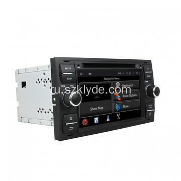 7.1+Radio+Stereo+For+Ford+Mondeo