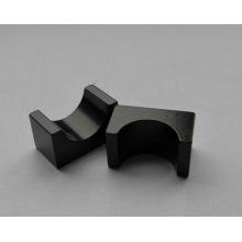 Black Epoxy N35-N52 Neodymium Magnet
