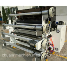 Conductive Foam, Film, Tape, Mass Production Gap Cutting Machine