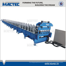 high quality galvanized floor decking machine