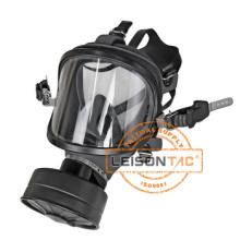 Máscara de gas para casco