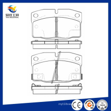 Hot Sale High Quality China Brake Pads Factory 96101972