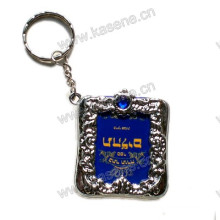 Religious Crafts Holy Bible Keychain