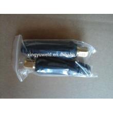 10-25mm2 männliche und weibliche Schweißkabel Steckverbinder
