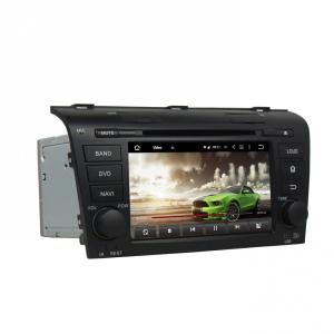 Android 7.1 & 7 inch car multimedia gps MAZDA 3