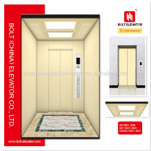 Cheap VVVF and full-collective residential passenger lift elevator