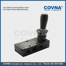 Hot Sale 4HV210 -08 Manual Pneumatic Valve