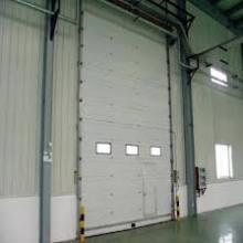 Industrial Lifting Garage Door
