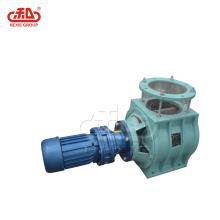 Válvula rotativa de bloqueio de ar