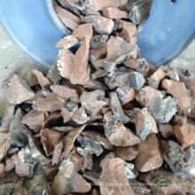 Grau-massives Calciumcarbid für industrielle Grade
