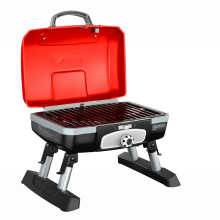 Outdoor Camping Gebrauch Portable Foldable Gas Grill Grill