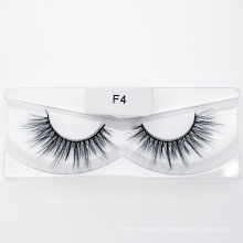 Wholesale Highest Quality Faux Mink Fur 3D 5D 25mm Eyelashes in Custom Packaging with Factory Price