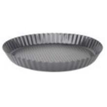 28x28x3cm Non Stick Coating Round Shaped Shallow Cake Pans