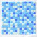 Glas Mosaik Blaue Mosaik De Verre Mosaik Fliese