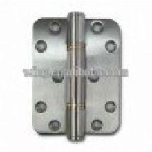 zamak rotating locking hinge