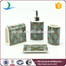 Badezimmerzubehör WC-Toilettenbürstenhalter YSb5-114-04